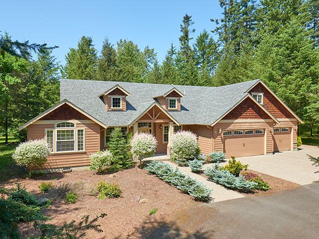 Real Estate Photography Newberg, Oregon