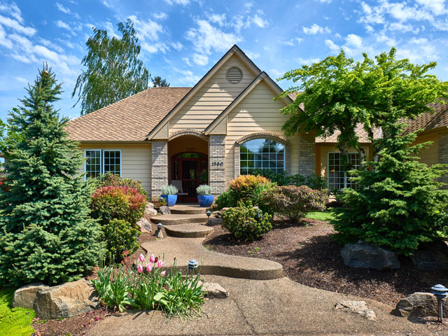 Real Estate Photography Canby, Oregon
