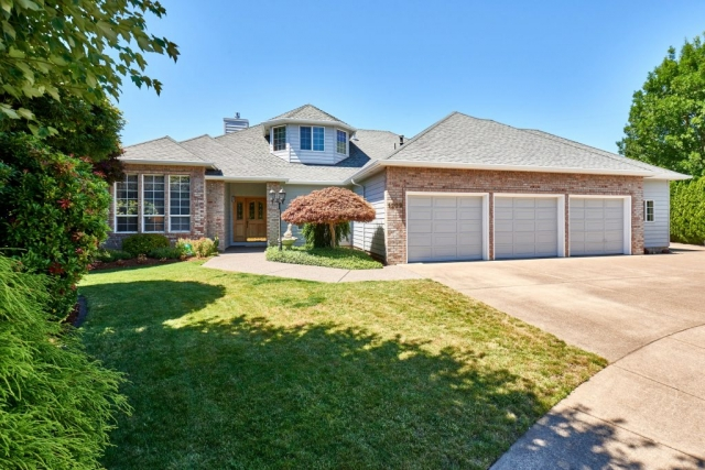Real Estate Photography in Albany, Oregon