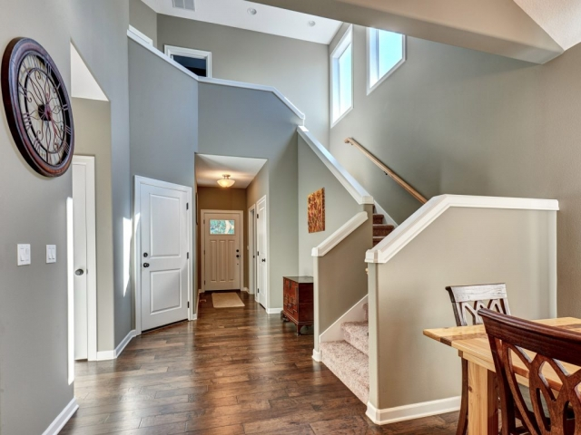 Real Estate Photography in Canby, Oregon
