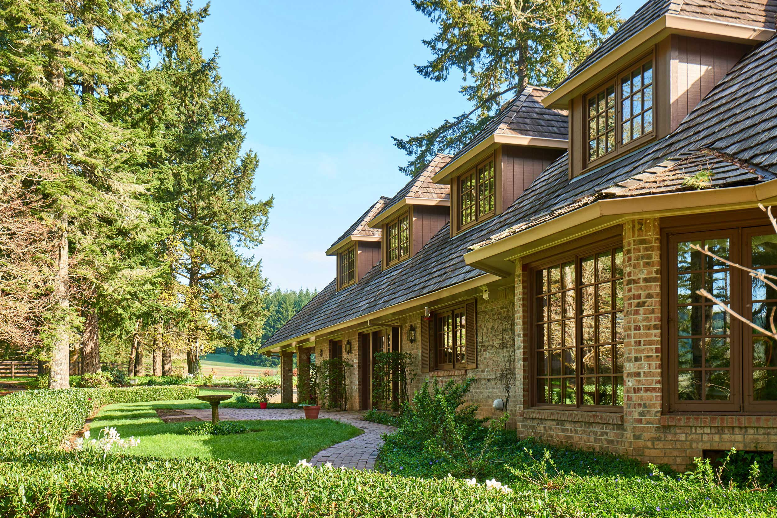 Real Estate Photography in Dallas, Oregon