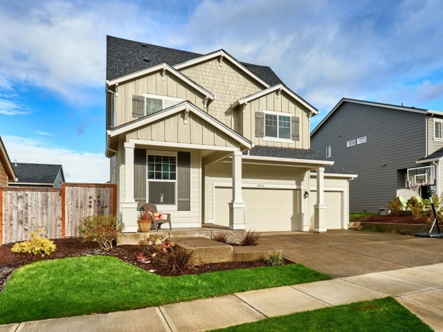 Real Estate Photography in Happy Valley, Oregon