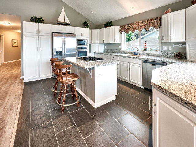 Real Estate Photography in Lincoln City, Oregon