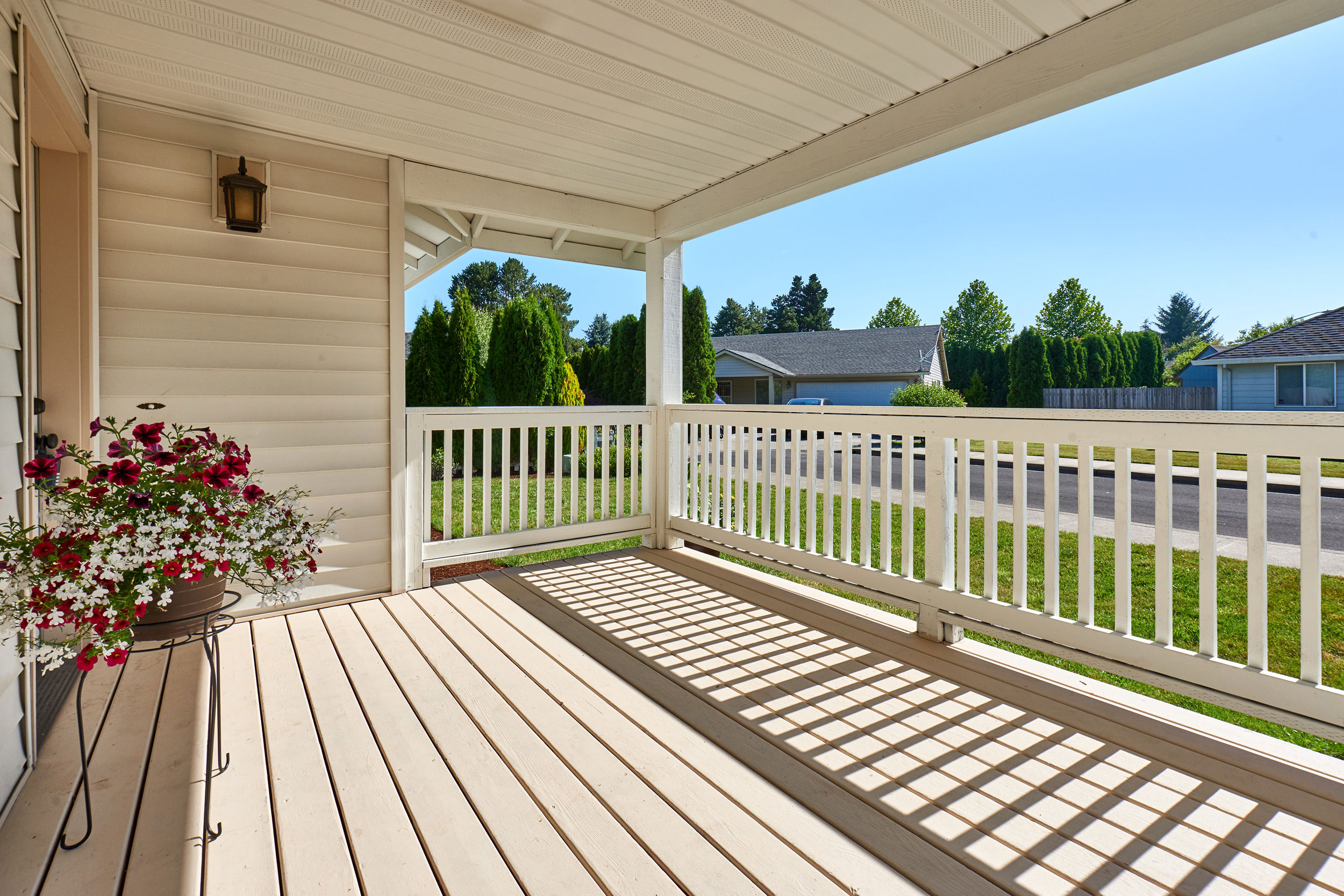 Real Estate Photography in McMinnville, Oregon