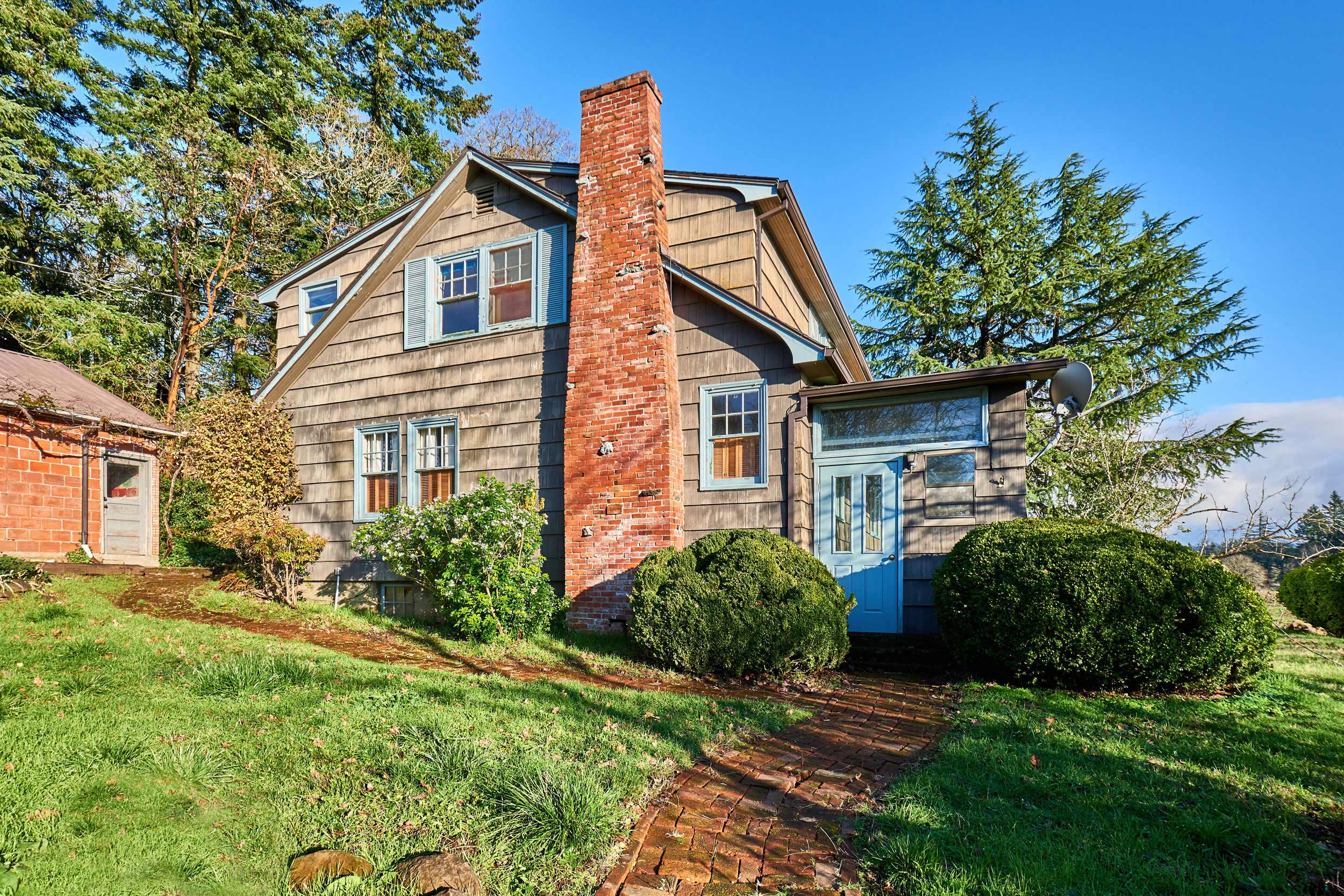 Real Estate Photography in Newberg, Oregon