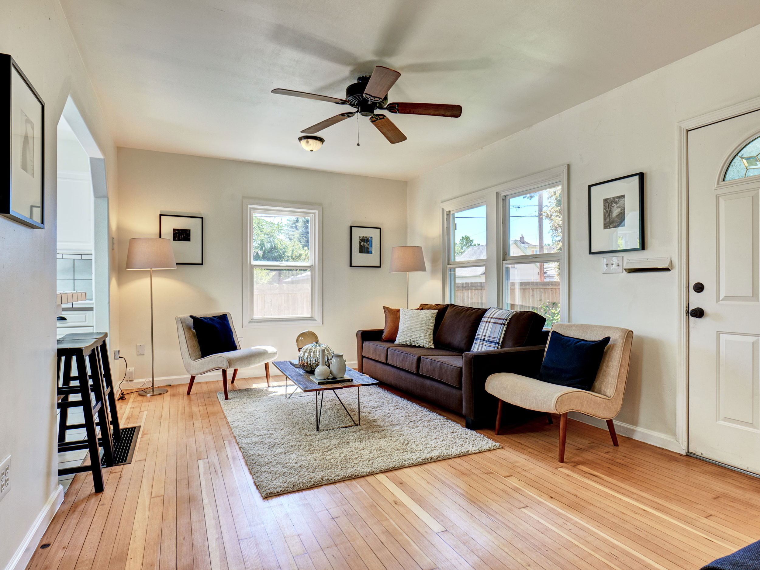 Real Estate Photography in Portland, Oregon