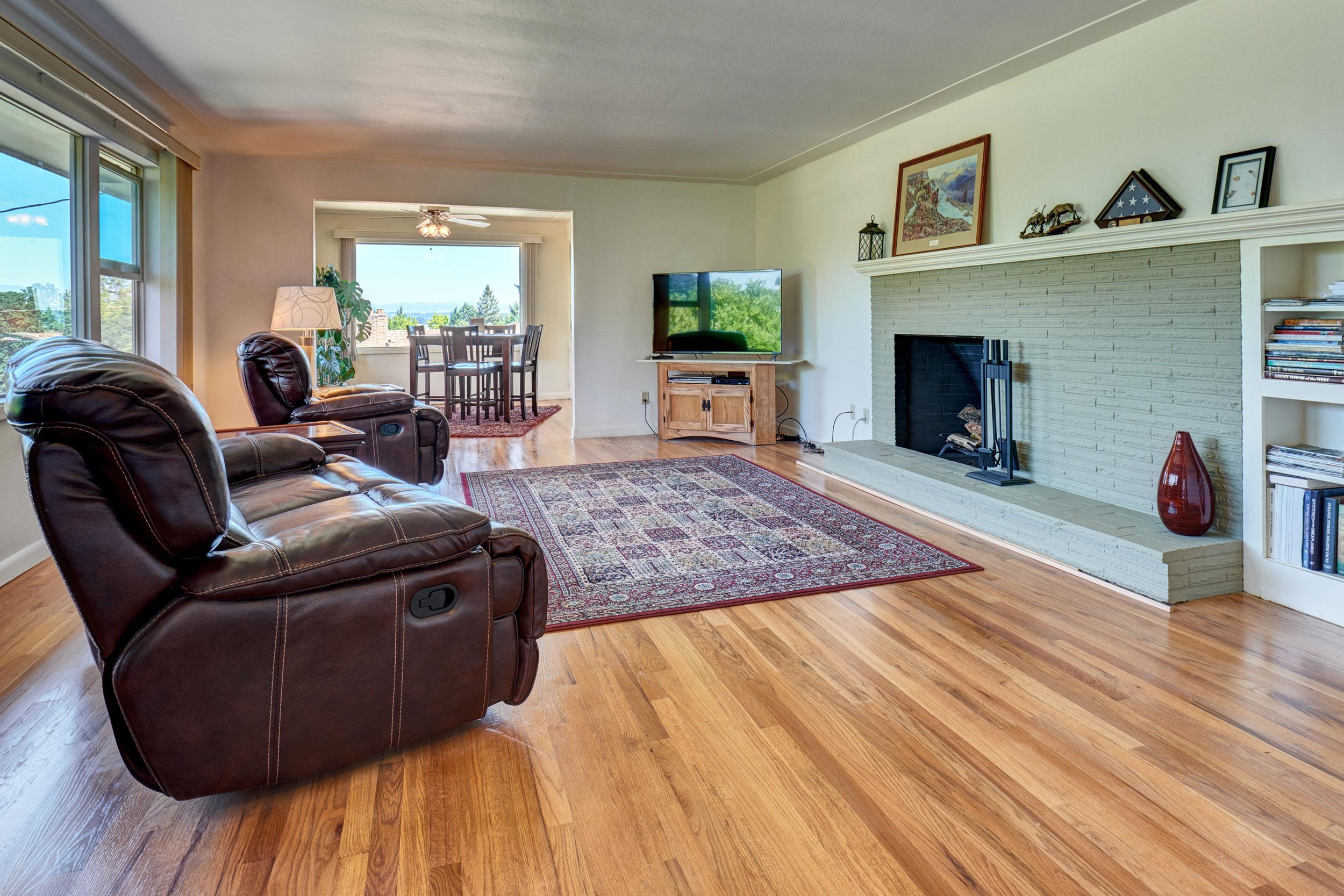 Real Estate Photography in Salem, Oregon