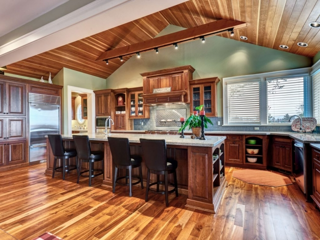 Real Estate Photography in Seaside, Oregon