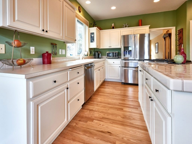 Real Estate Photography in Sherwood, Oregon