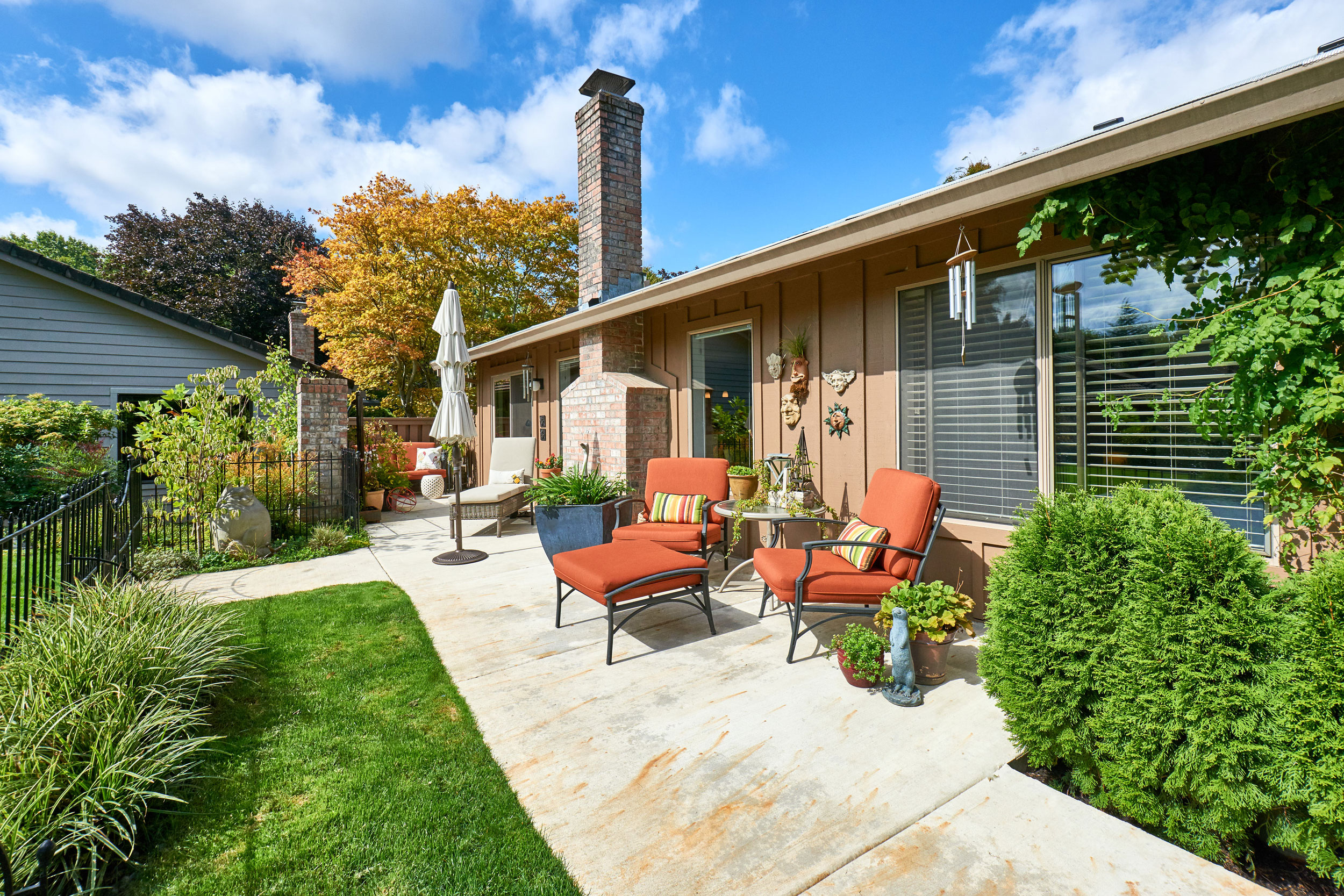 Real Estate Photography in Wilsonville, Oregon