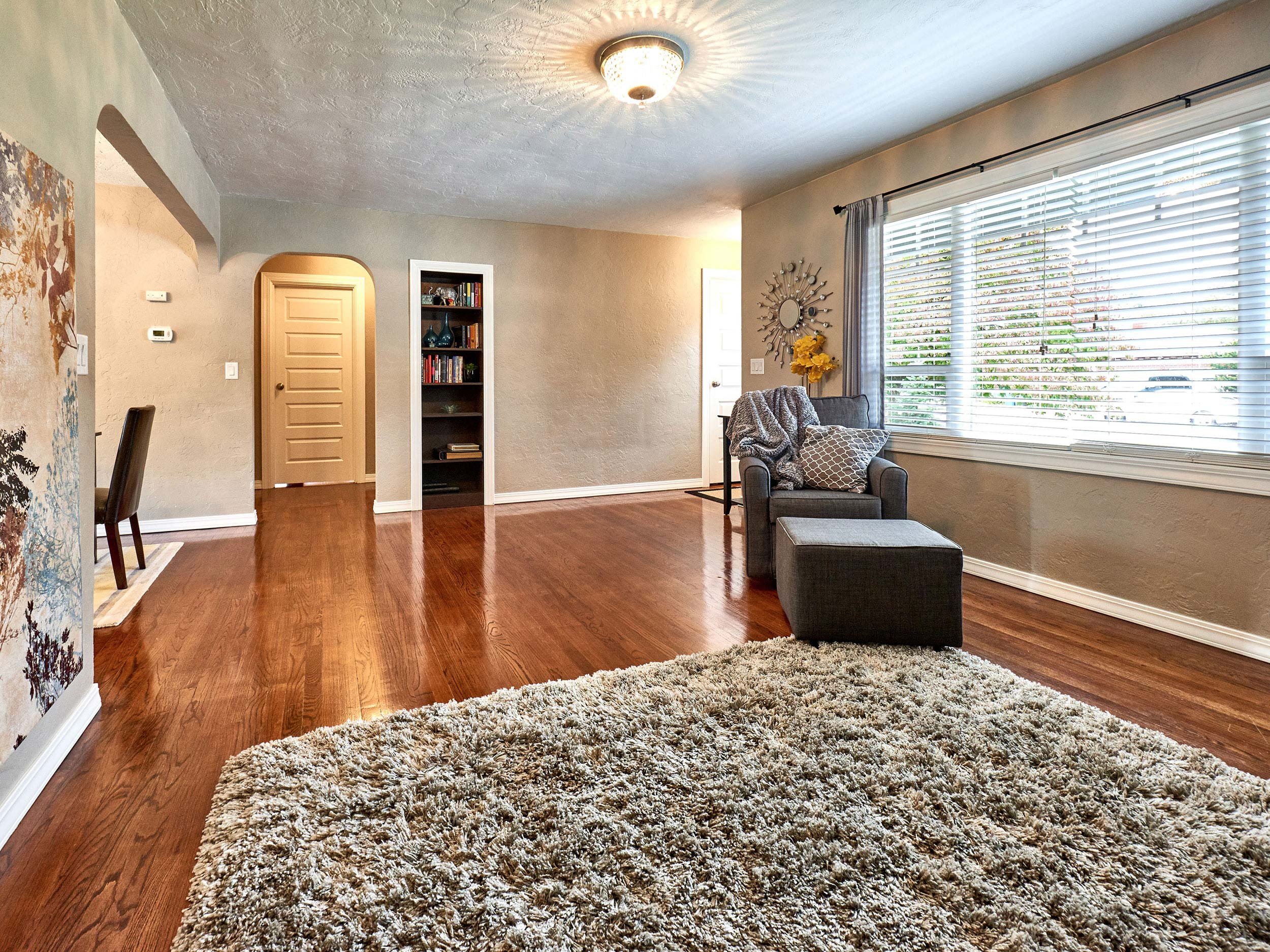 Real Estate Photography in Woodburn, Oregon
