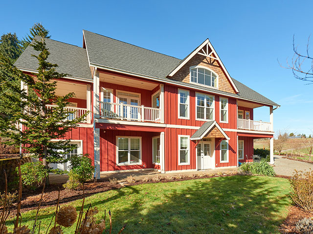 Real Estate Photography Molalla, Oregon