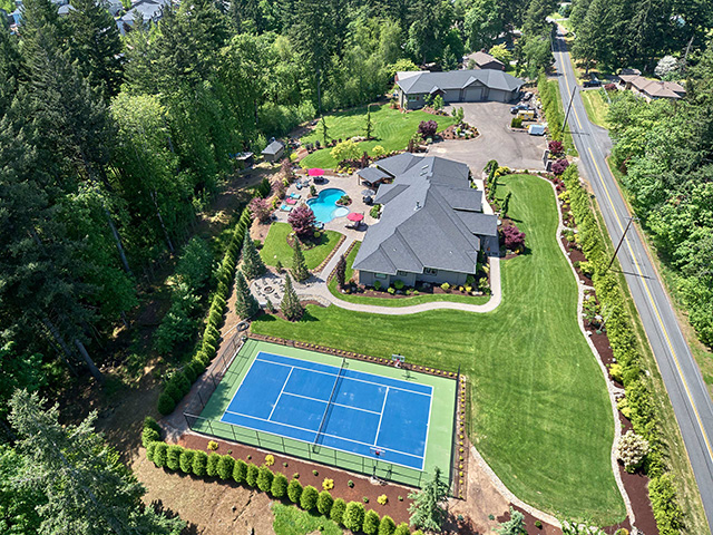 Real Estate Photography Hillsboro, Oregon