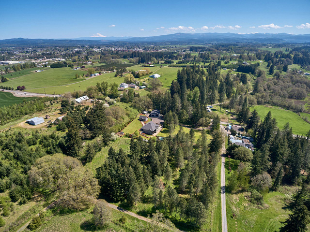Real Estate Photography Molalla, Oregon
