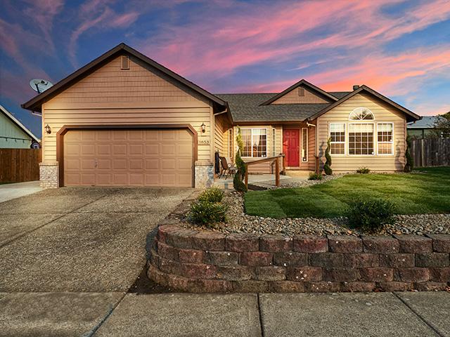 Real Estate Photography Woodburn, Oregon
